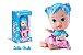 Kit C/ 4 Bebê Little Dolls Alive Cores E Sabores - Divertoys - Imagem 4