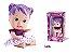 Kit C/ 4 Bebê Little Dolls Alive Cores E Sabores - Divertoys - Imagem 3