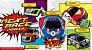 2 Carrinhos Super Heróis Power - 15cm 1:32 Next Race - Roma - Imagem 6