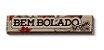 SEDA BEM BOLADO KS BROWN SLIM - Imagem 1