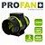 Exaustor ProFan 125 TT 220v - Imagem 1