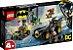 Lego Batman - Batman Vs Coringa: Perseguição De Batmóvel - 136 peças - LEGO - Imagem 1