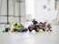 Lego Batman - Batman Vs Coringa: Perseguição De Batmóvel - 136 peças - LEGO - Imagem 5