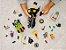 Lego Batman - Batman Vs Coringa: Perseguição De Batmóvel - 136 peças - LEGO - Imagem 4