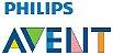 Chupeta Ultra Soft - Azul - 0+ - Philips Avent - Imagem 2