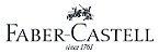 Kit Canetas Esferográficas Coloridas  - Trilux Medium 1.0 - 10 un - Faber Castell - Imagem 4