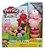 Conjunto Massa de Modelar - Play-Doh Animal Crew - Pigsley - Hasbro  - Imagem 1