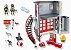 PlayMobil City Action - Estação de Bombeiros - Sunny  - Imagem 3
