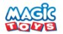 Andador Magic Baby - Azul - Magic Toys  - Imagem 3