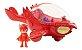 Veículo com Luz e Som - Pj Masks - Planador Coruja - DTC - Imagem 4