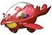 Veículo com Luz e Som - Pj Masks - Planador Coruja - DTC - Imagem 2
