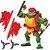 Figuras de Ação - Tartarugas Ninjas - Raphael - 12cm -Sunny - Imagem 2