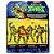 Figura Gigante - Tartarugas Ninjas - Leonardo - 30cm - Sunny  - Imagem 3