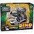 Dino Lança-Carro - Carrinhos de Metal - 2 Cores Sortidas - DTC - Imagem 3