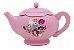Acessórios De Casinha - Kit Chá Da Tarde - Princesas - Toyng - Imagem 3