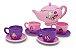 Acessórios De Casinha - Kit Chá Da Tarde - Princesas - Toyng - Imagem 2