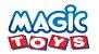 Circuito Didático - Trem com Luz e Som - Magic Toys - Imagem 9