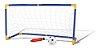 Trave Infantil - Futebol Gol de Craque - Dm Toys  - Imagem 2