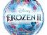 Bola de EVA - Frozen II - Líder  - Imagem 3