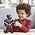 Boneco Pantera Negra - Articulado - Playskool Heroes - Hasbro - Imagem 4