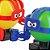 Jogo Balloon Bots Batalha - Polibrinq - Imagem 4