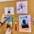 Kit Office Prendedores - Jocar Office - Pastel Trend - Leonora - Imagem 4
