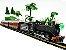 Super Locomotiva - com Farol e Som - Braskit - Imagem 6
