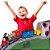 Locomotiva Expresso II - Com Túnel - Braskit  - Imagem 6