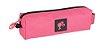 Estojo Escolar - Barbie - Pink - Luxcel - Imagem 2
