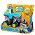 Mini Figura e Veículo - Rex Deluxe - Dino Rescue - Patrulha Canina - Sunny - Imagem 2