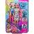 Boneca Barbie - Penteados de Fantasia - Mattel - Imagem 1