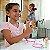 Boneca Barbie - Dreamhouse - Teresa Ginasta - Mattel  - Imagem 3