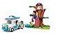 Lego Friends - Ambulância da Clínica Veterinária - LEGO - Imagem 3