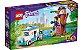 Lego Friends - Ambulância da Clínica Veterinária - LEGO - Imagem 1