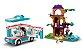 Lego Friends - Ambulância da Clínica Veterinária - LEGO - Imagem 2