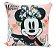 Almofada - Minnie Mouse - Fibra de Veludo - Zona Criativa  - Imagem 1