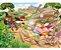 Quebra-Cabeça Progressivo - Os Três Porquinhos - Grow  - Imagem 4