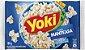 Pipoca Microondas Sabor Manteiga 100g - Yoki - Imagem 1