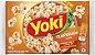 Pipoca Microondas Sabor Com Toque De Chefe 100g - Yoki - Imagem 1