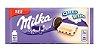 Chocolate MILKA Oreo  White 100g  - Imagem 1