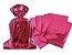 Saco para Presente cor Pink metalizado 25x37cm com 50 unidades - Packpel - Imagem 1