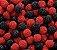 Bala de gelatina Mini Amoras 12 unidades de 15g - Fini - Imagem 3