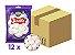 Caixa Marshmallow Tubo Baunilha com 12 pacotes de 250g -Docile - Imagem 1