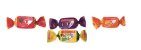 Caixa Bala Mastigável Frutas com 20 pacotes de 600g - Soberana - Imagem 2