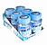 Goma De Mascar Mentos Pure Fresh Mint Bottle com 6 unidades  - Perfetti - Imagem 1