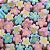 Marshmallows Flor Fini - 250G - Imagem 2