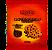 Gota Pingo Sabor Chocolate1,01Kg Mavalerio - Imagem 1