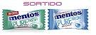 Goma De Mascar Mentos Pure Fresh Sortido com 60 Unidades - Perfetti - Imagem 2