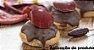 Barra Chocolate Cobertura Mais Facil Meio Amargo 1,01Kg - Sicao - Imagem 3
