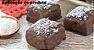 Barra Chocolate Cobertura Mais Facil Meio Amargo 1,01Kg - Sicao - Imagem 2